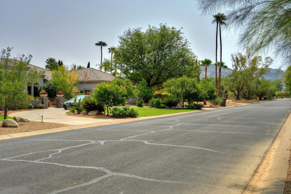 9515 N 53RD Place Paradise Valley, AZ 85253 - MLS #: 5658634