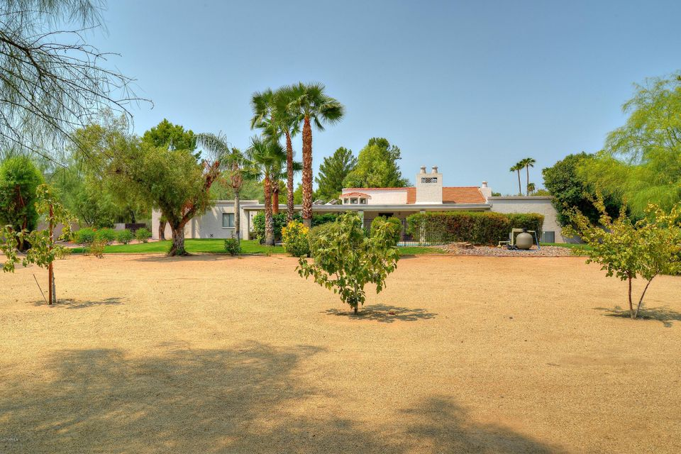9515 N 53RD Place Paradise Valley, AZ 85253 - MLS #: 5658633