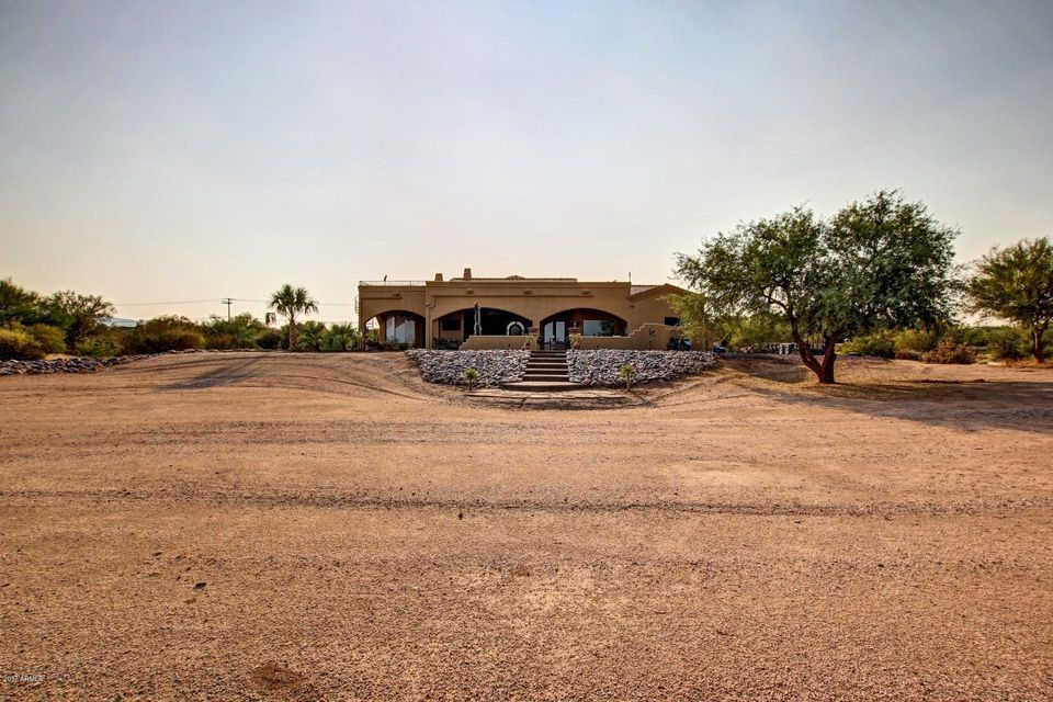 28011 N 156TH Street Scottsdale, AZ 85262 - MLS #: 5658911