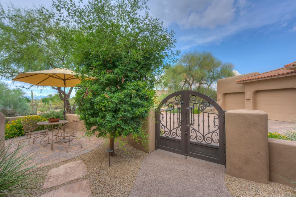 11035 E Desert Troon Lane Scottsdale, AZ 85255 - MLS #: 5658735