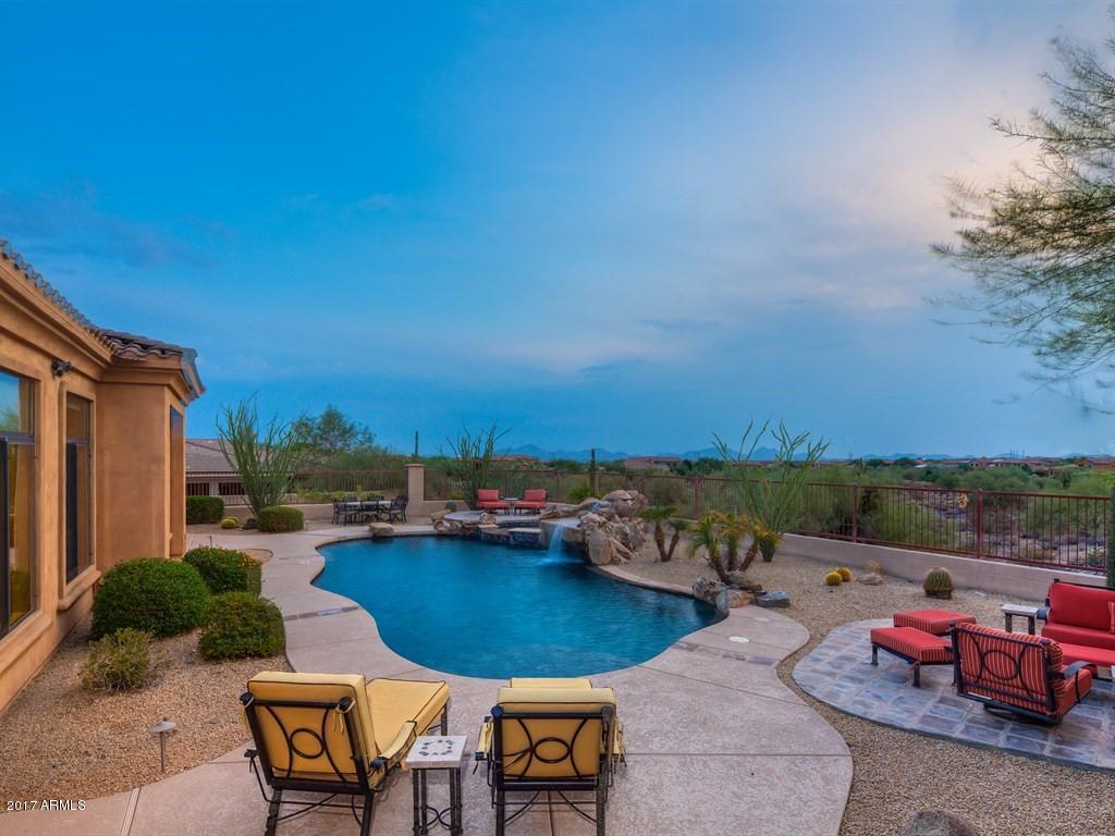 17902 N 100TH Street Scottsdale, AZ 85255 - MLS #: 5658767