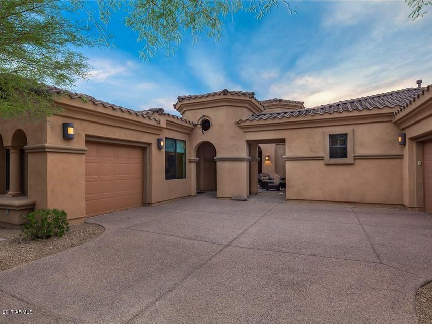 17902 N 100TH Street Scottsdale, AZ 85255 - MLS #: 5658767