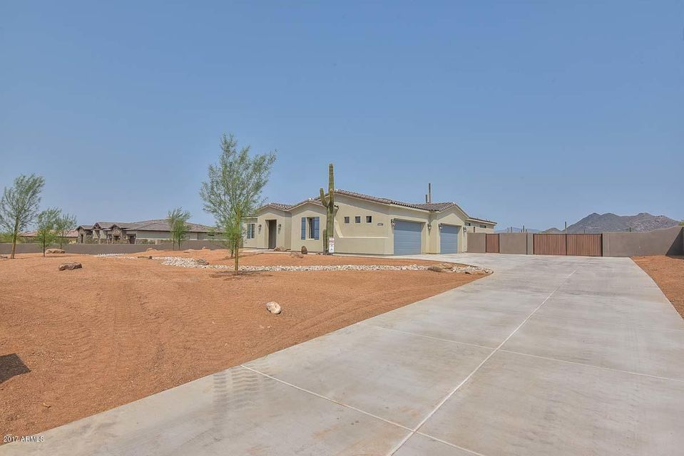 6536 E Lone Mountain Road Cave Creek, AZ 85331 - MLS #: 5658769