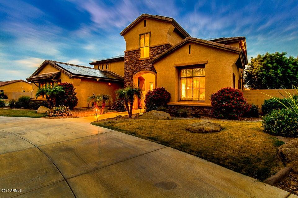 14350 W DESERT COVE Road Surprise, AZ 85379 - MLS #: 5658835