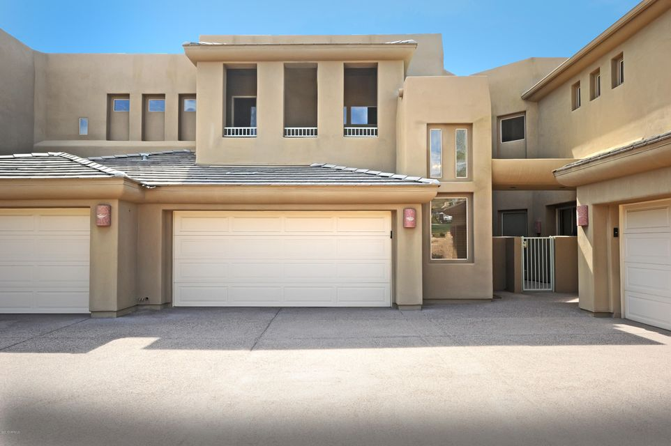 14850 E GRANDVIEW Drive Unit 242 Fountain Hills, AZ 85268 - MLS #: 5658859