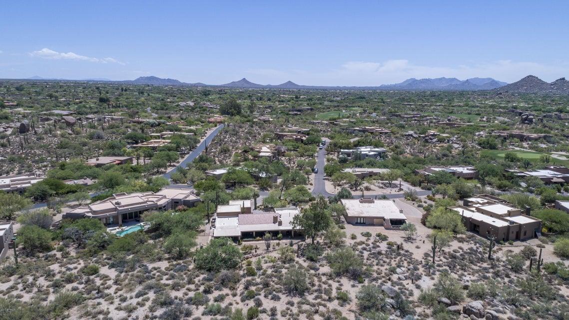 2202 N Sagebrush Lane Carefree, AZ 85377 - MLS #: 5659032