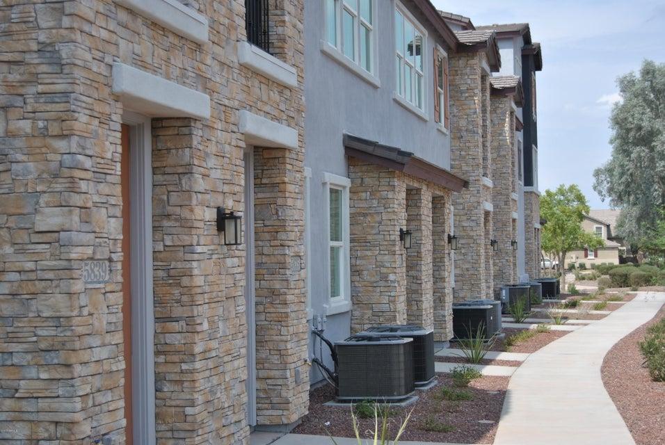 MLS 5658238 5847 S 23RD Way Building 1, Phoenix, AZ Phoenix AZ Newly Built