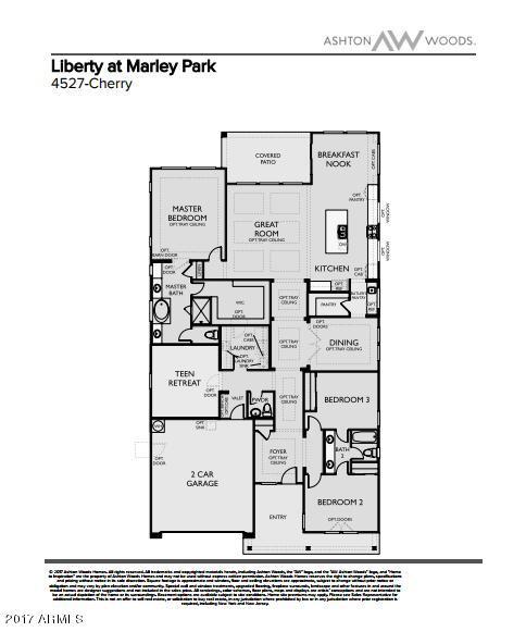 MLS 5658977 12385 N 145TH Avenue, Surprise, AZ 85379 Surprise AZ Marley Park