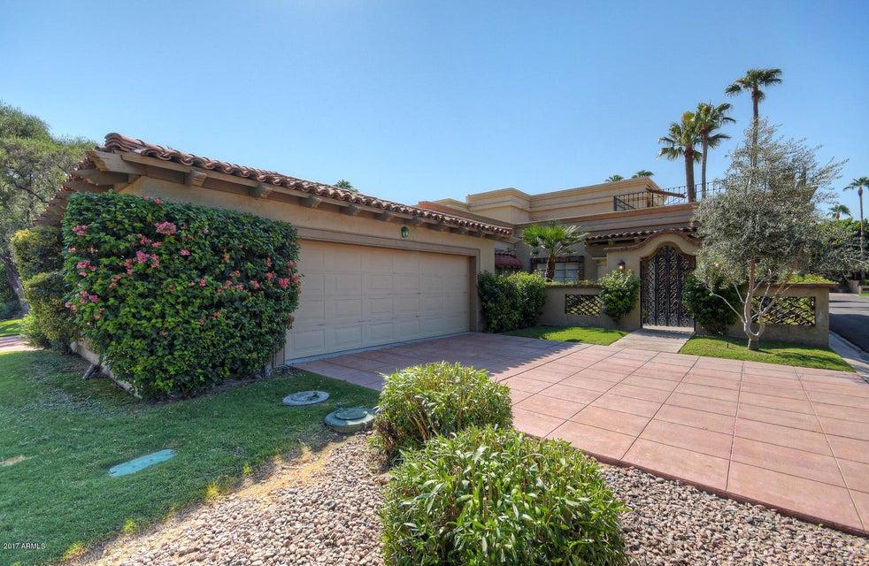 6701 N Scottsdale Road Unit 30 Scottsdale, AZ 85250 - MLS #: 5657323