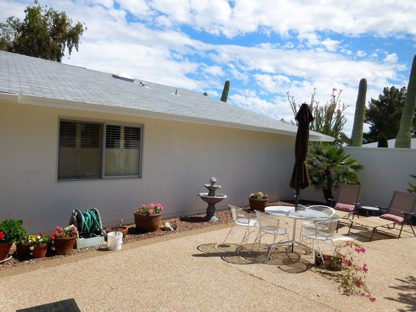 MLS 5659063 19825 N LAKE FOREST Drive, Sun City, AZ 85373 Sun City AZ Two Bedroom