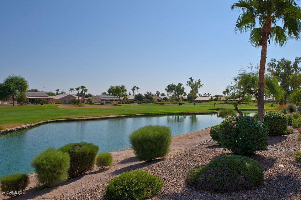 Photo of 14808 W ROBSON Circle, Goodyear, AZ 85395