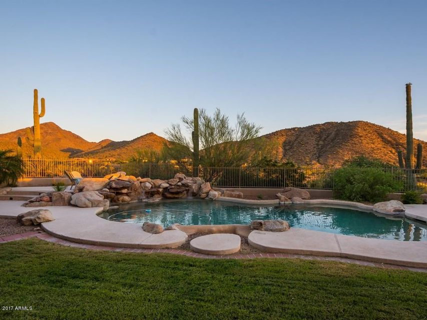 24200 N ALMA SCHOOL Road Scottsdale, AZ 85255 - MLS #: 5659077