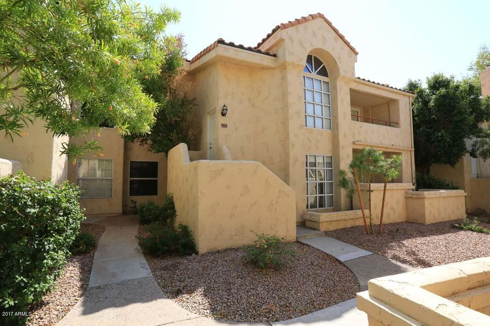 Photo of 1333 E MORTEN Avenue #124, Phoenix, AZ 85020