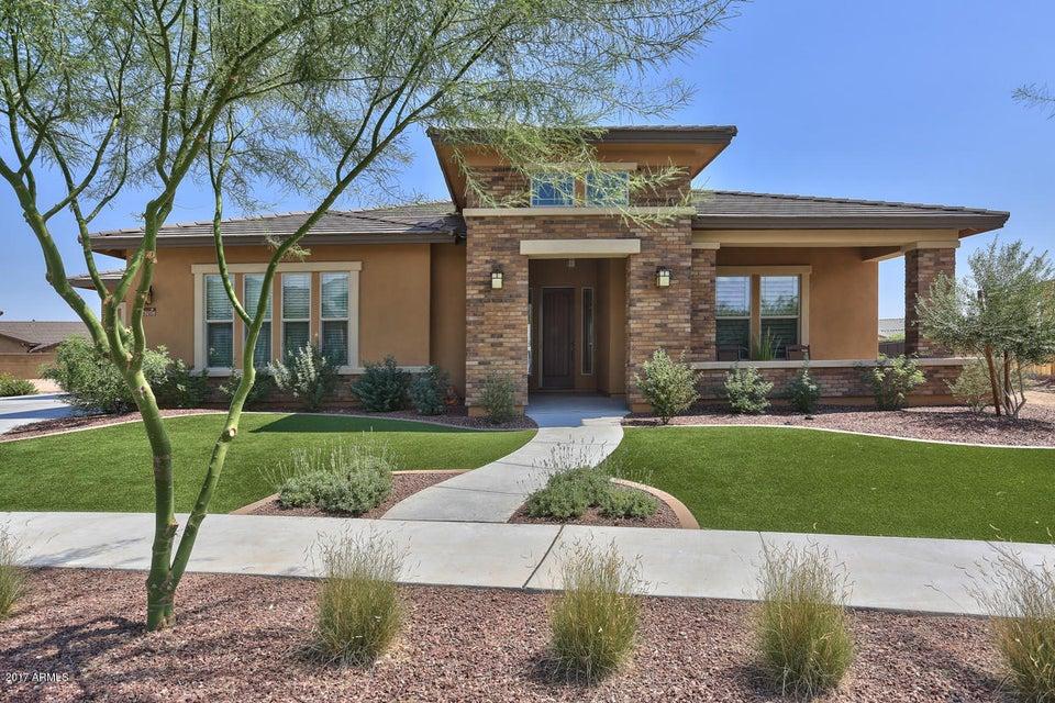 4745 N 209TH Drive Buckeye, AZ 85396 - MLS #: 5659106