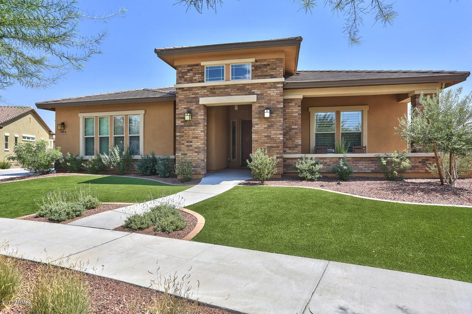 Photo of 4745 N 209TH Drive, Buckeye, AZ 85396
