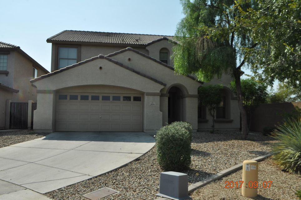 MLS 5659126 2604 S 104TH Lane, Tolleson, AZ 85353 Tolleson Homes for Rent