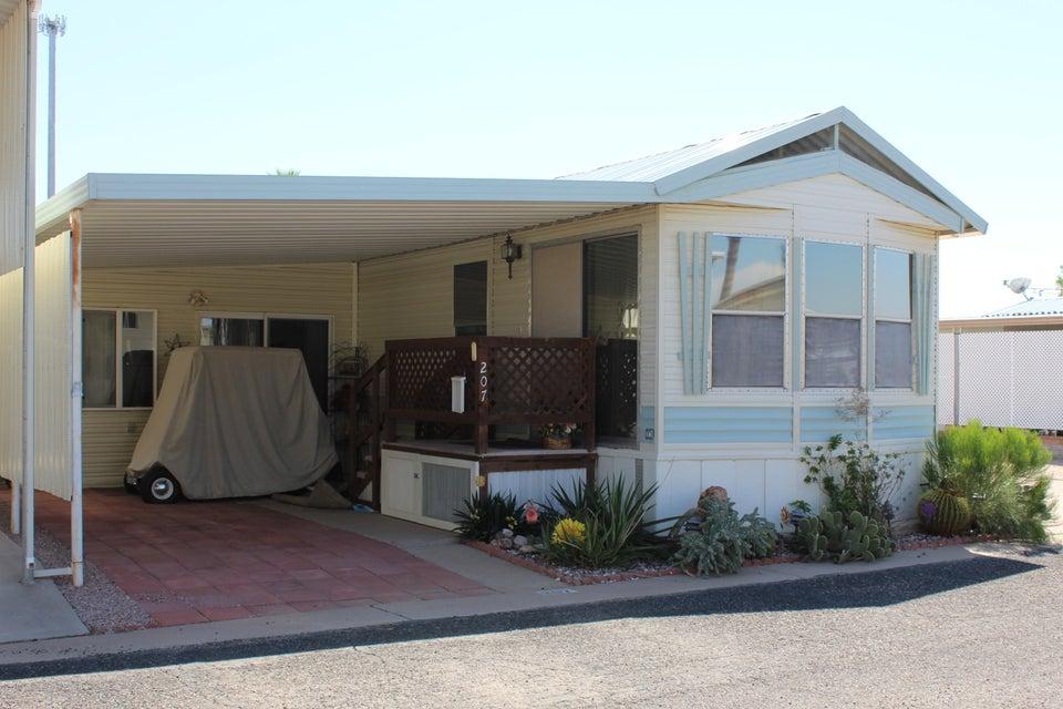 Photo of 207 E SAGUARO Drive, Florence, AZ 85132