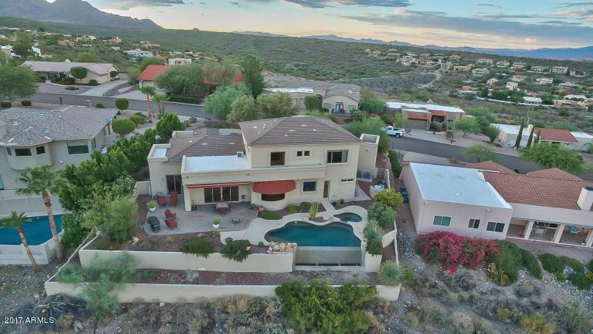 15437 E Richwood Avenue Fountain Hills, AZ 85268 - MLS #: 5662878