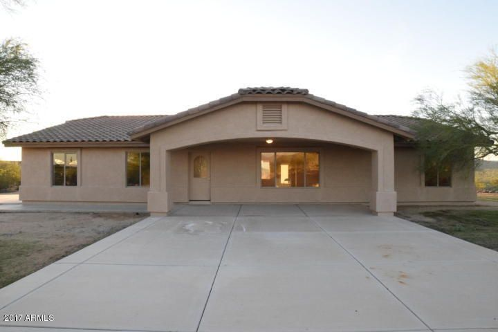 48724 N 35TH Avenue, New River AZ 85087