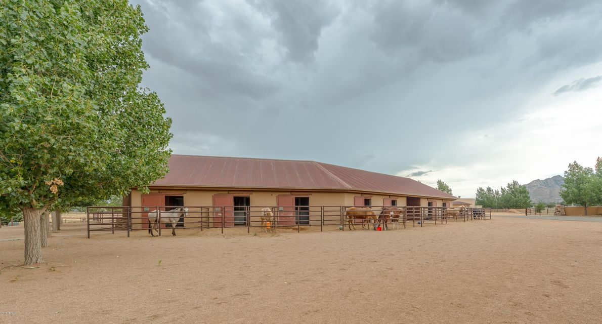 MLS 5633258 9940 N Clear Fork Road, Prescott, AZ Prescott Horse Property for Sale