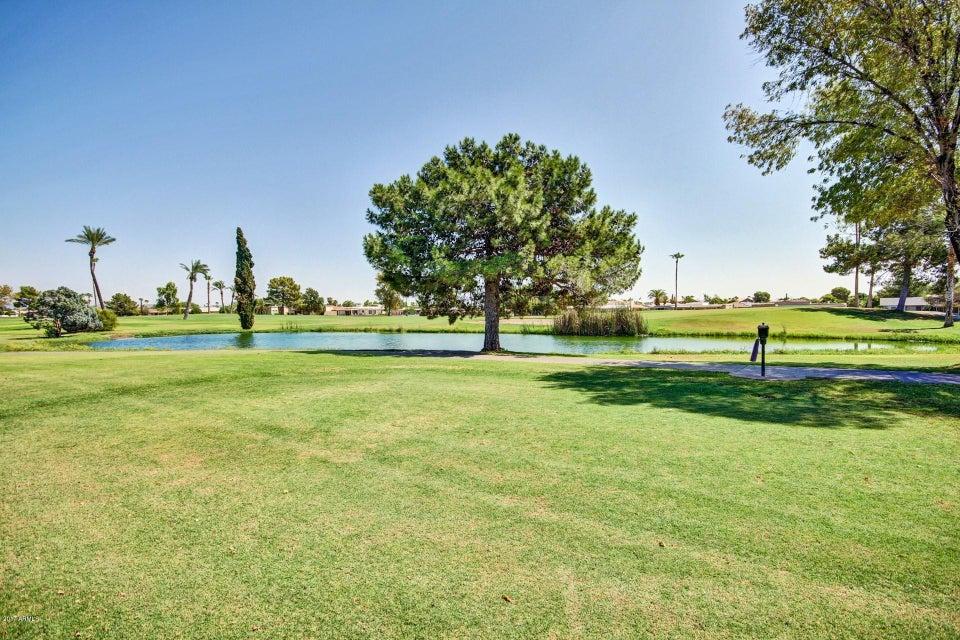 MLS 5659344 14421 N Cameo Drive, Sun City, AZ 85351 Sun City AZ Three Bedroom