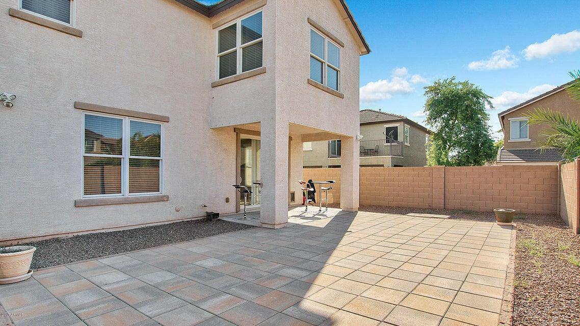 MLS 5659362 2322 E LA SALLE Street, Phoenix, AZ 85040 Phoenix AZ Copper Leaf