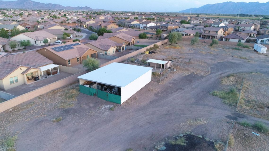 6620 S 77TH Avenue Laveen, AZ 85339 - MLS #: 5658974