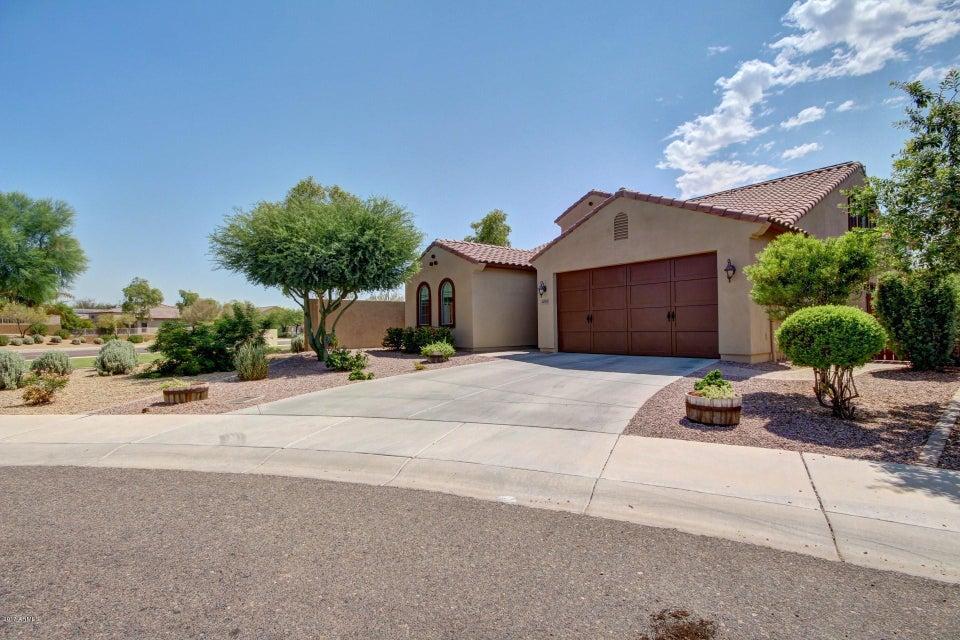 MLS 5659963 16959 W HAMMOND Street, Goodyear, AZ 85338 Goodyear AZ Canyon Trails
