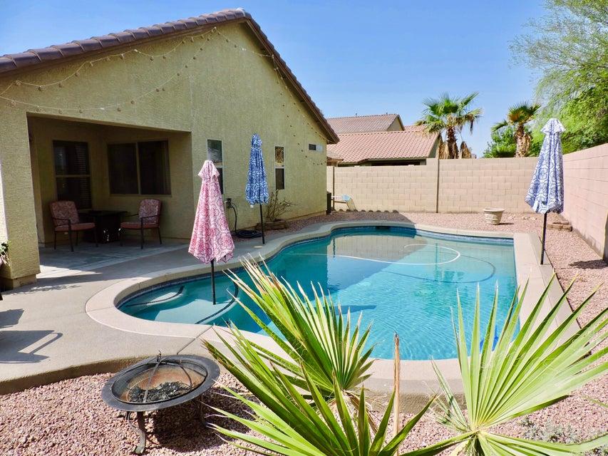 MLS 5660540 45152 W PARAISO Lane, Maricopa, AZ Maricopa AZ Acacia Crossings