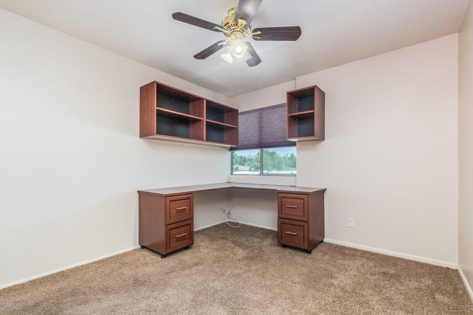 110 W MISSOURI Avenue Unit 25 Phoenix, AZ 85013 - MLS #: 5629866