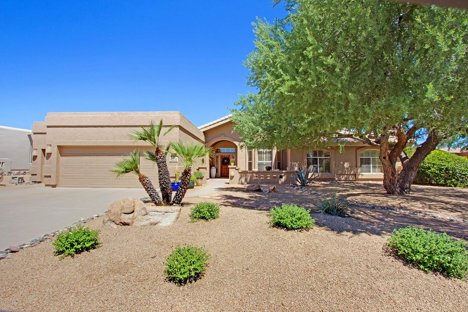 Photo of 18902 E WHITE WING Drive, Rio Verde, AZ 85263
