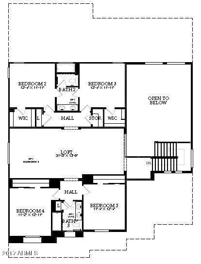 MLS 5659273 44630 N 41st Drive, New River, AZ 85087 New River AZ Newly Built