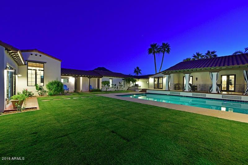 MLS 5685110 7327 N BLACK ROCK Trail, Paradise Valley, AZ 85253 Paradise Valley AZ Clearwater Hills