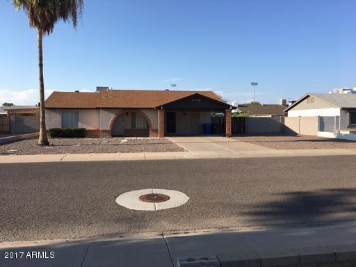4746 W ASTER Drive Glendale, AZ 85304 - MLS #: 5659636