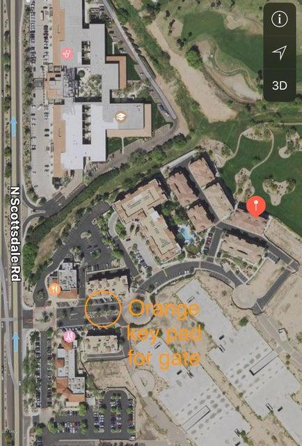 MLS 5659943 7275 N SCOTTSDALE Road Unit 1017 Building G5, Paradise Valley, AZ Paradise Valley AZ Golf