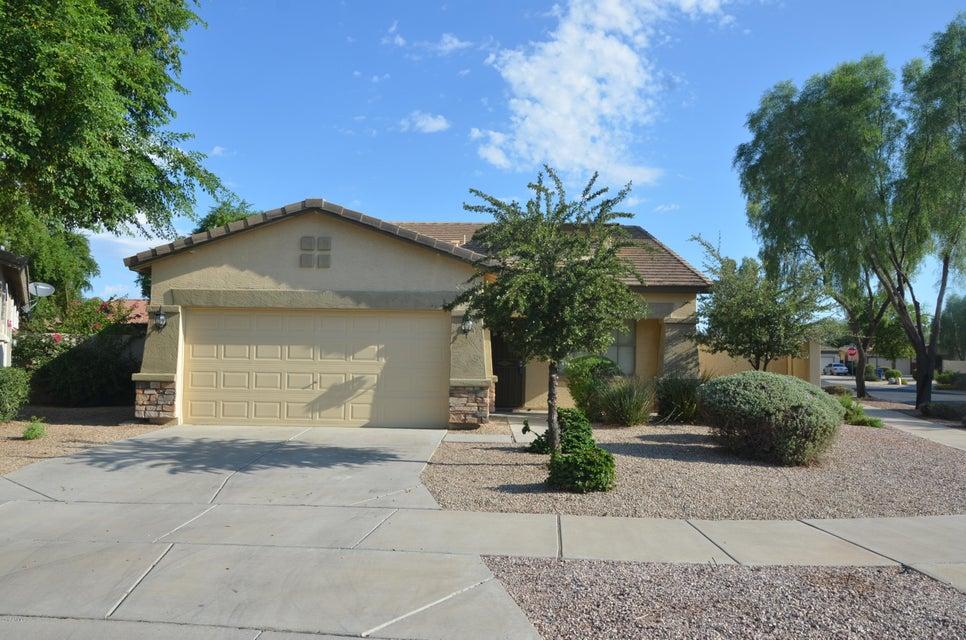 Photo of 22256 S 214TH Street, Queen Creek, AZ 85142