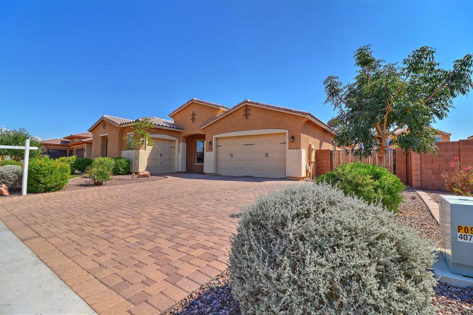 Photo of 2751 E PRESTON Street, Mesa, AZ 85213
