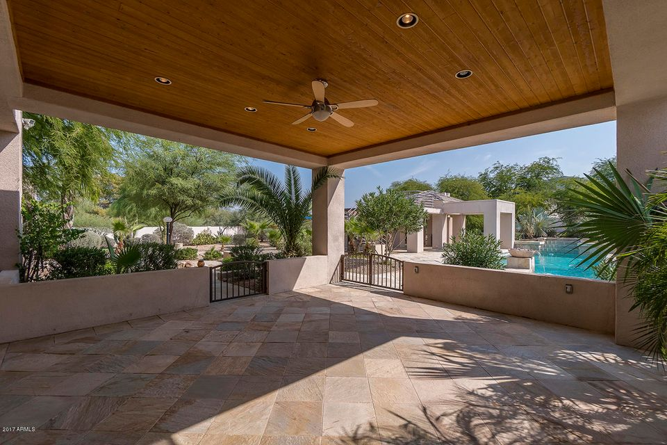 5625 E HORSESHOE Road Paradise Valley, AZ 85253 - MLS #: 5659769