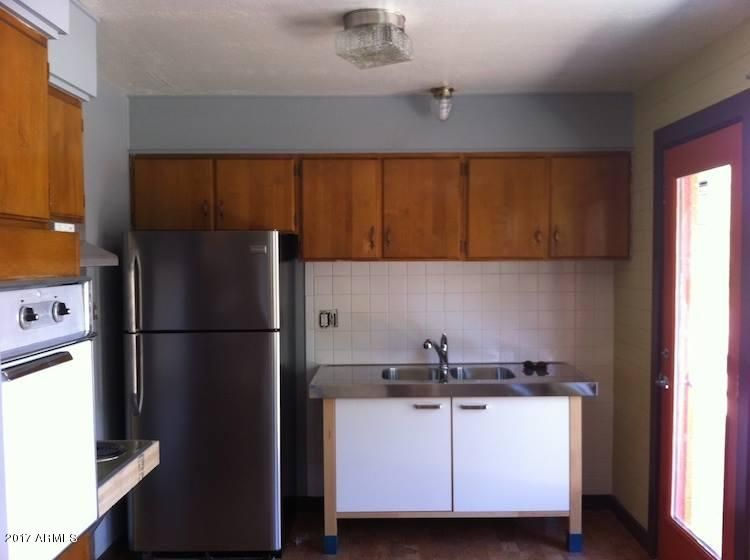 1116 W MONTEROSA Street Phoenix, AZ 85013 - MLS #: 5659837