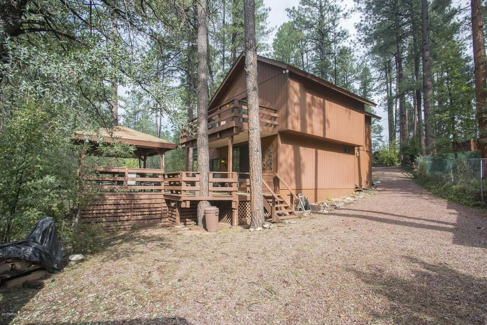 MLS 5660711 193 E SADDLE MOUNTAIN Road, Payson, AZ Payson AZ Golf
