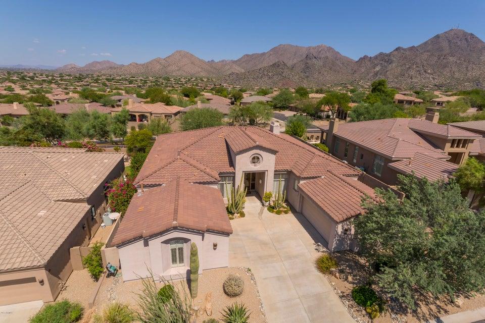 10980 E KAREN Drive, Scottsdale AZ 85255