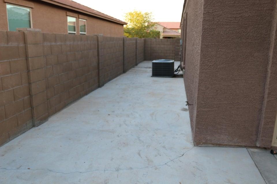 MLS 5659917 24761 W WEDGEWOOD Avenue, Buckeye, AZ 85326 Buckeye AZ Rancho Vista