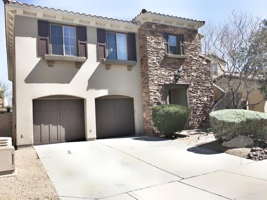 MLS 5659641 3962 E Morning Dove Trail, Phoenix, AZ 85050 Homes w/ Casitas in Phoenix