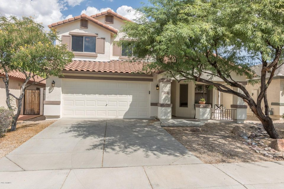 MLS 5659958 2326 W BLUE SKY Drive, Phoenix, AZ 85085 Phoenix AZ Dynamite Mountain Ranch