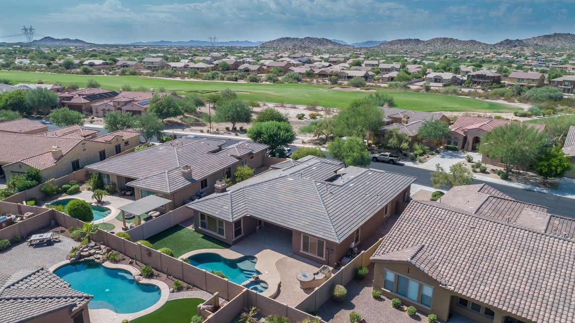 MLS 5658902 18138 W OCOTILLO Avenue, Goodyear, AZ 85338 Goodyear AZ Estrella Mountain Ranch