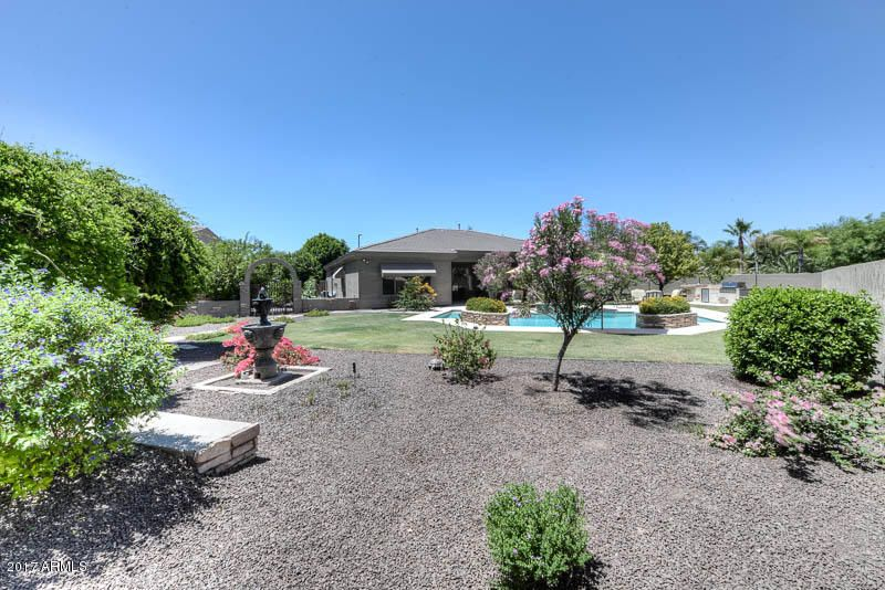 2643 S HONEYSUCKLE Lane Gilbert, AZ 85295 - MLS #: 5660029