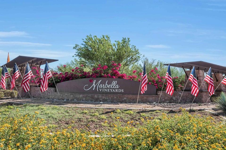 Photo of 3528 E TONTO Drive, Gilbert, AZ 85298