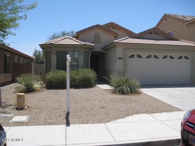 MLS 5660142 25855 W GLOBE Avenue, Buckeye, AZ 85326