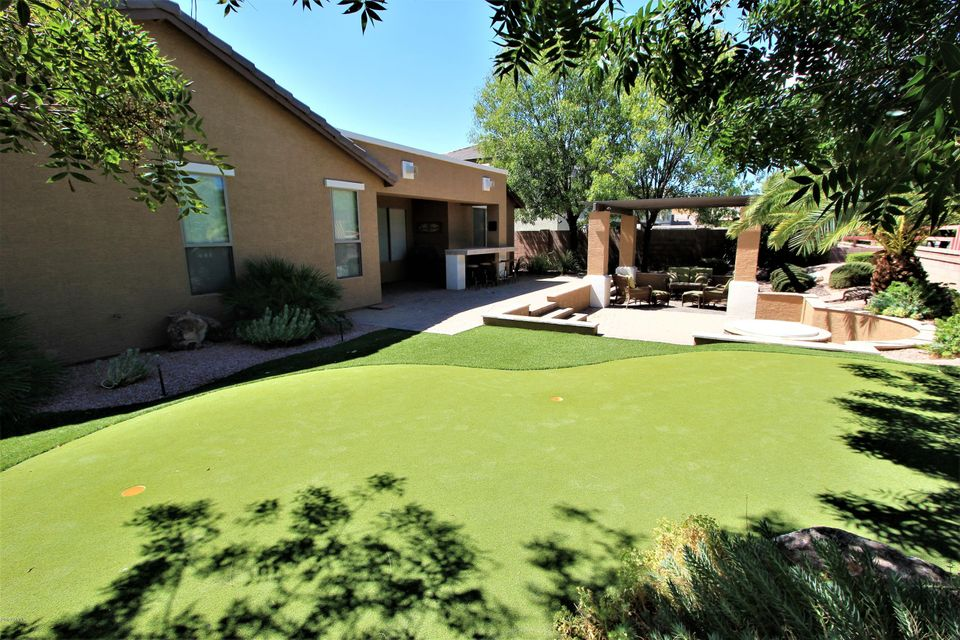 19188 E MACAW Drive Queen Creek, AZ 85142 - MLS #: 5660561