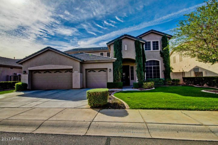 MLS 5660599 4411 W PASEO Way, Laveen, AZ 85339 Laveen Homes for Rent